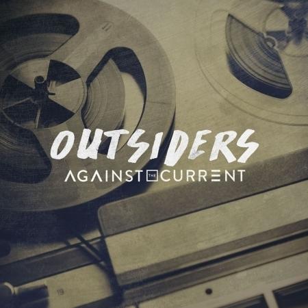 Outsiders 專輯封面