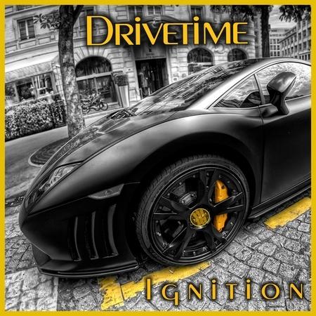 Ignition 專輯封面