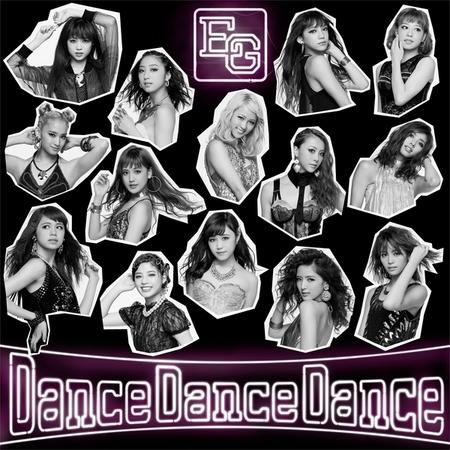Dance Dance Dance 專輯封面