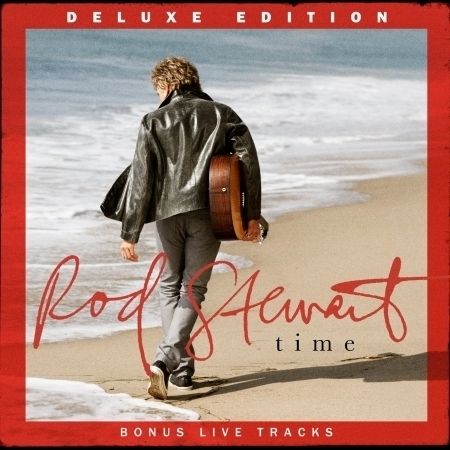 Time (Deluxe) 專輯封面