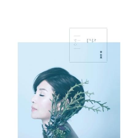 一寸心 專輯封面
