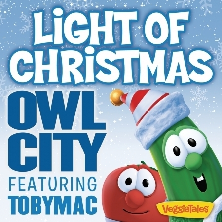 Light Of Christmas 專輯封面