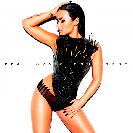 Confident (Deluxe Edition) 專輯封面