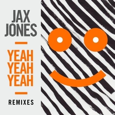 Yeah Yeah Yeah (Remixes) 專輯封面
