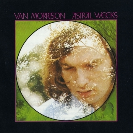 Astral Weeks (Expanded Edition) 專輯封面