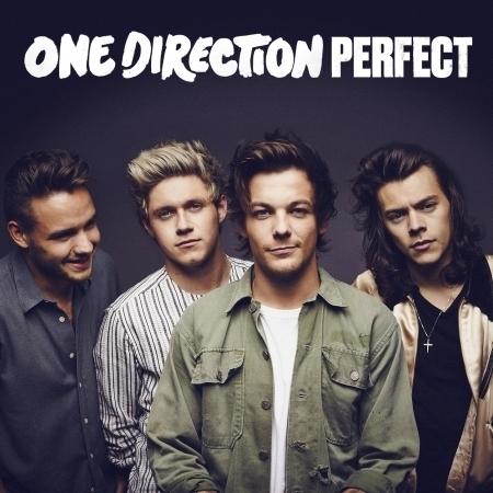 Perfect - EP 專輯封面