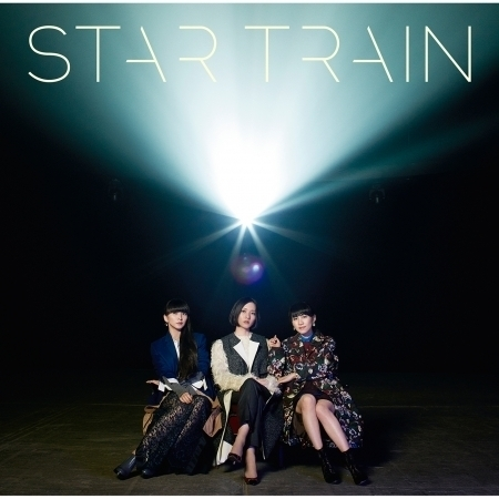 Star Train 專輯封面