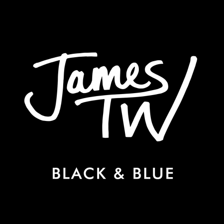Black & Blue 專輯封面