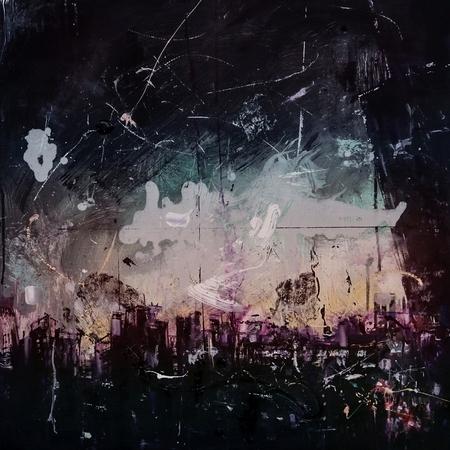 一週七天 (feat. Zion.T, Crush, DEAN) 專輯封面