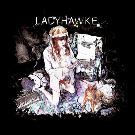 Ladyhawke 專輯封面