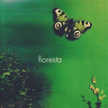 森林的睡眠曲 : Música & Natureza - Floresta 專輯封面