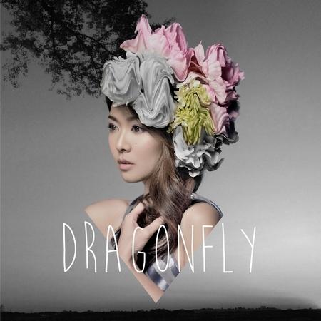 點水蜻蜓 專輯封面