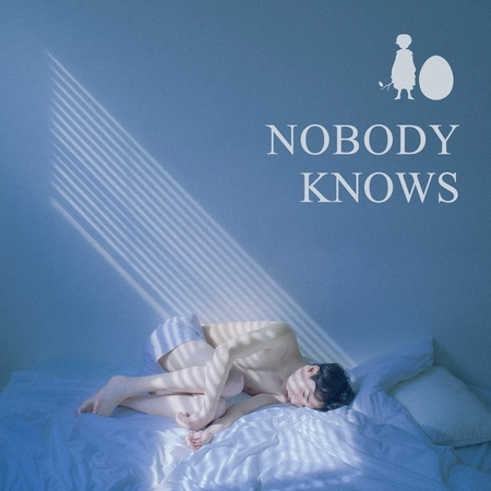 Nobody Knows 專輯封面