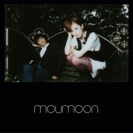 moumoon 專輯封面