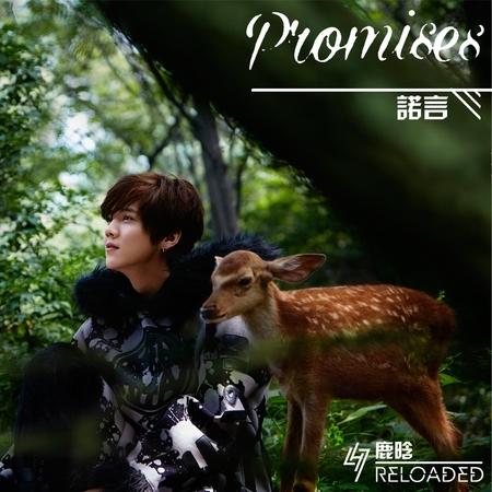 諾言 (Promises) 專輯封面