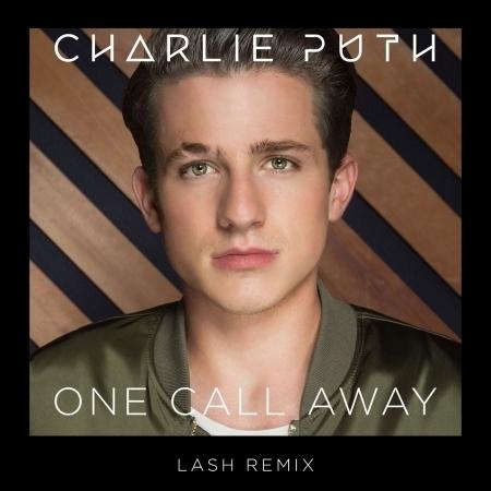 One Call Away (Lash Remix) 專輯封面