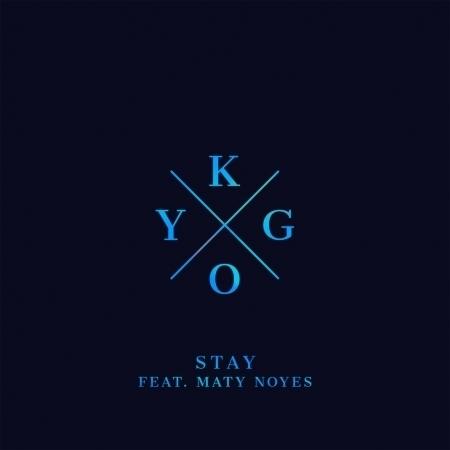 Stay (feat. Maty Noyes) 專輯封面