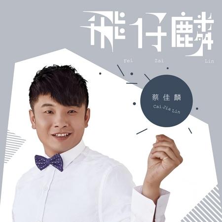 飛仔麟 專輯封面