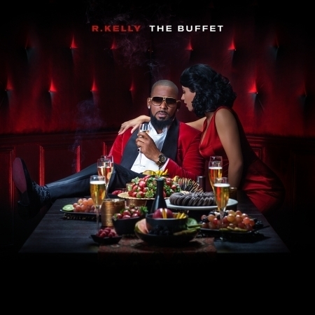 The Buffet (Deluxe Version) - Explicit 秀色可餐 專輯封面