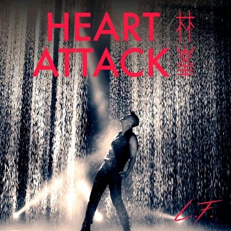 Heart Attack 專輯封面