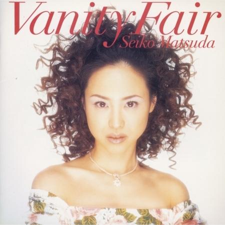 Vanity Fair 專輯封面