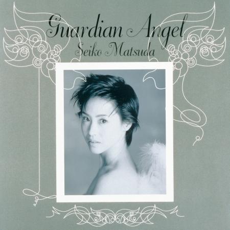 Guardian Angel 專輯封面