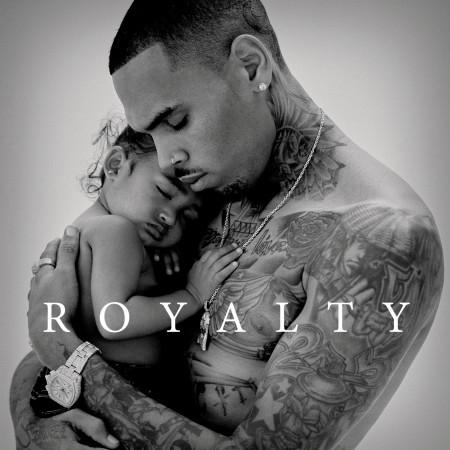 Royalty (Deluxe Version) - Explicit 專輯封面