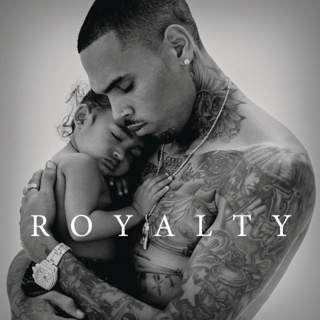 Royalty (Deluxe Version) 專輯封面