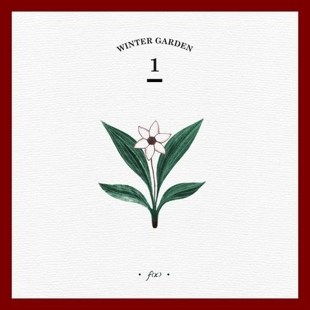 Wish List - WINTER GARDEN 專輯封面