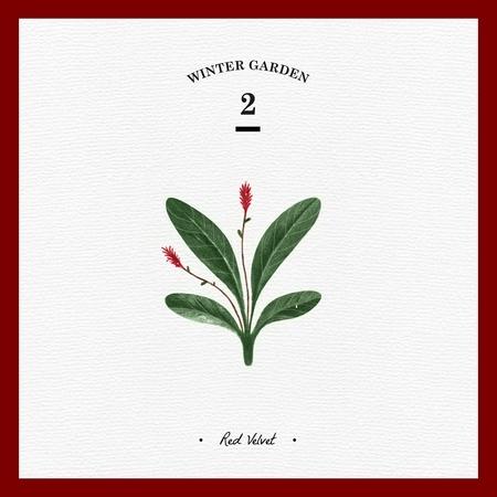 三個願望(Wish Tree) - WINTER GARDEN 專輯封面