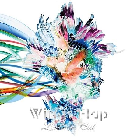 Wings Flap 專輯封面