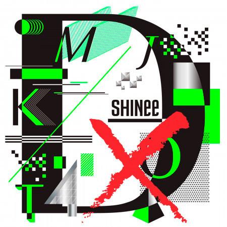 DxDxD 專輯封面