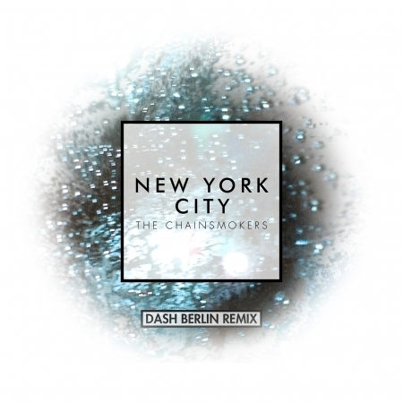 New York City (Dash Berlin Remix) 專輯封面