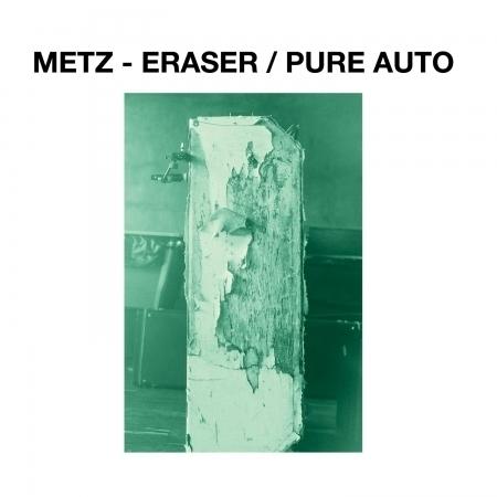 Eraser 專輯封面