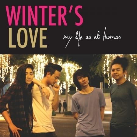 Winter's Love 專輯封面