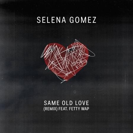 Same Old Love (feat. Fetty Wap) [Remix] 專輯封面