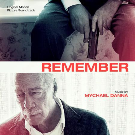 Remember (Original Motion Picture Soundtrack) 專輯封面