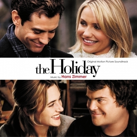 The Holiday (Original Motion Picture Soundtrack) 專輯封面