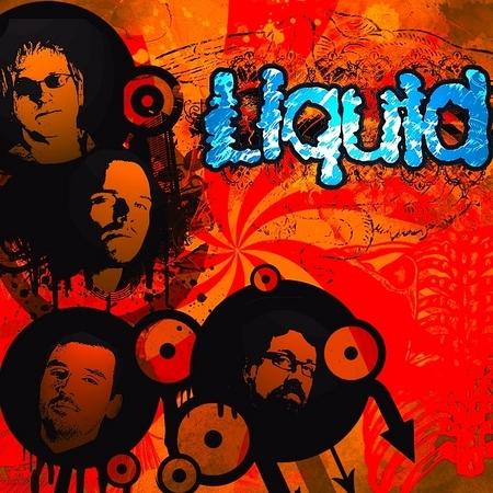 Liquid 專輯封面