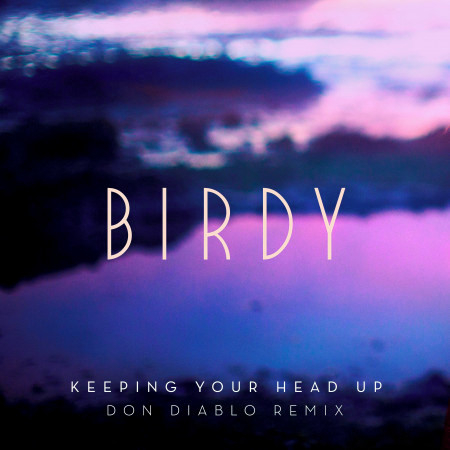 Keeping Your Head Up (Don Diablo Remix) [Radio Edit] 專輯封面