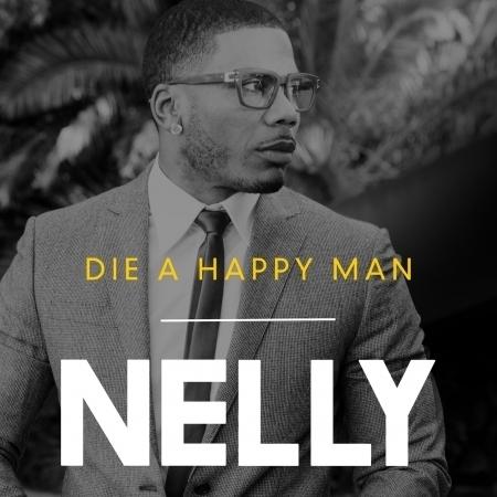 Die a Happy Man 專輯封面