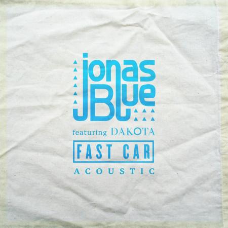 Fast Car (feat. Dakota) [Acoustic] 專輯封面