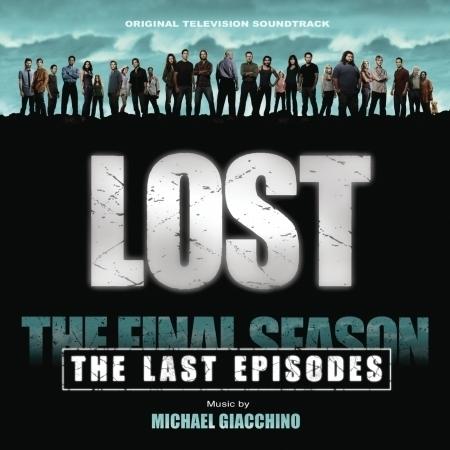 Lost: The Last Episodes (Original Television Soundtrack) 專輯封面