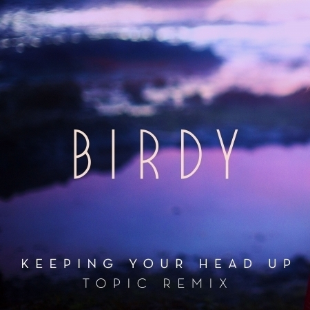 Keeping Your Head Up (Topic Remix) 專輯封面