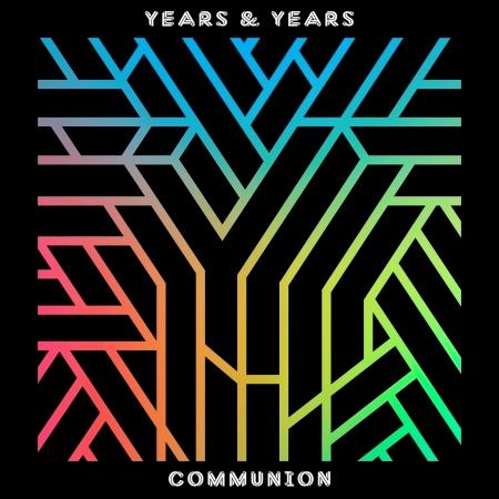 Communion (Deluxe) 專輯封面