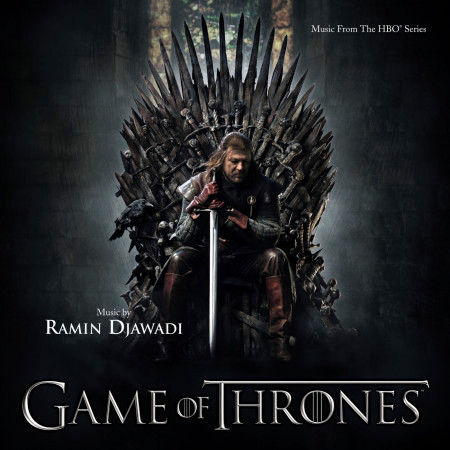 Game Of Thrones (Music From The HBO Series) 專輯封面