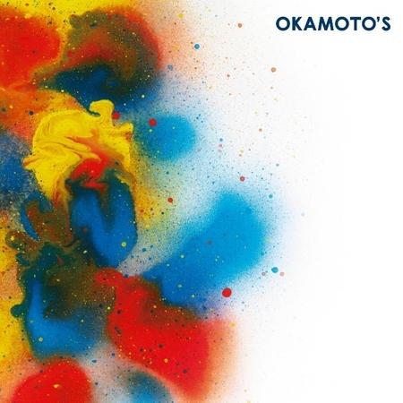OKAMOTO'S 專輯封面
