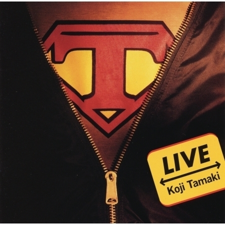 T 專輯封面