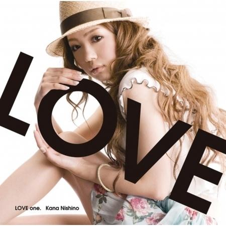 愛的第一課 專輯封面