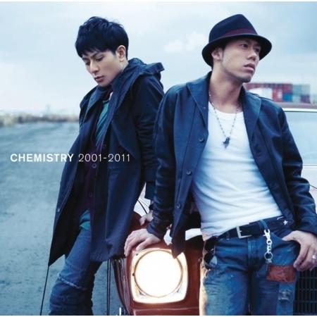 2001-2011 化學週期10週年精選 專輯封面